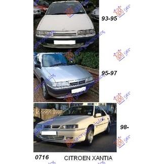 XANTIA 93-01