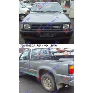 P/U 4WD 86-94