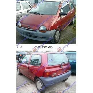 TWINGO 92-98