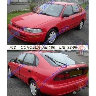 COROLLA (E 10) L/B (5D) 92-96