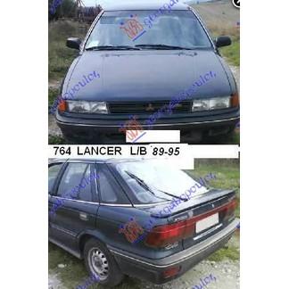 LANCER L/B (C61-65) 89-92