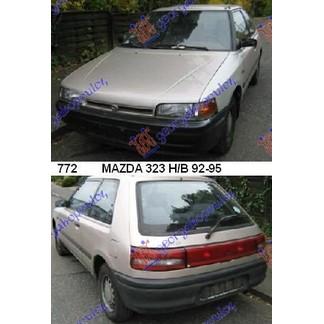323 H/B 92-95