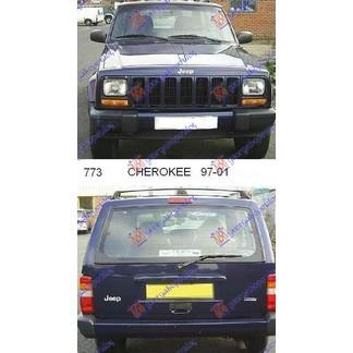 CHEROKEE 97-01