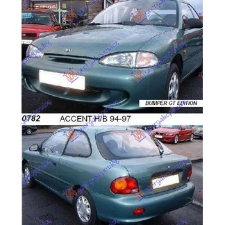 ACCENT H/B 94-97