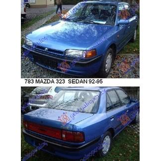 323 SDN 92-95