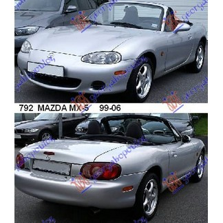 MIATA MX5 99-05