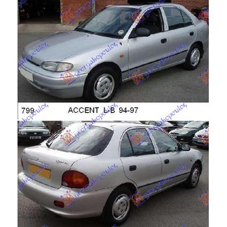 ACCENT L/B 94-97