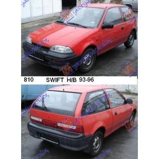 SWIFT H/B 93-96