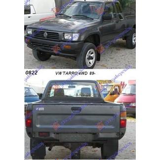 P/U TARRO 4WD 89-97