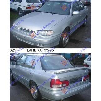 LANTRA 93-95