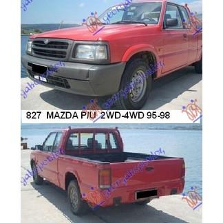 P/U 2/4WD 95-98