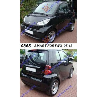 FORTWO 07-12