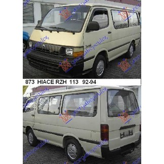 HI-ACE (RZH 113) 92-96