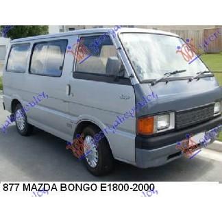BONGO E1800/2000 83-92