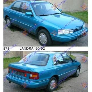 LANTRA 90-92
