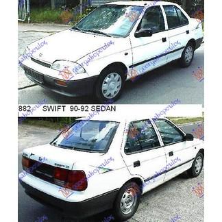 SWIFT SDN 90-92