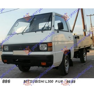 L300 PICK-UP 86-88