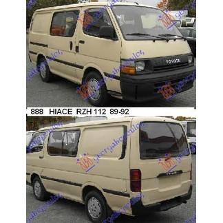 HI-ACE (RZH 112) 89-92