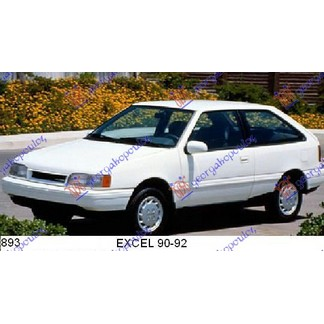 EXCEL 90-92