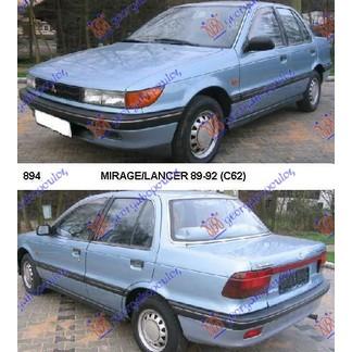 LANCER (C61/5) 89-92