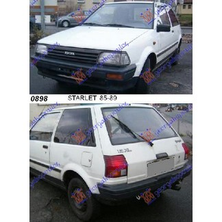 STARLET (EP 70) 85-89