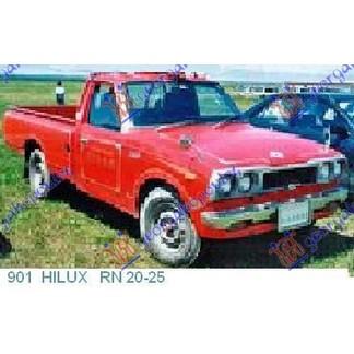 HI-LUX (RN 20/25) 74-79