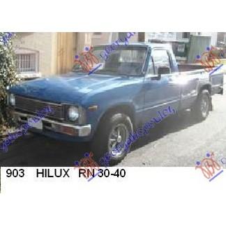 HI-LUX (RN 30/40) 79-84