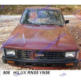 HI-LUX (RN 55/YN 56) 84-89