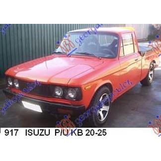 P/U KB20/25 74-82