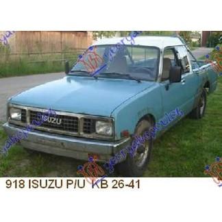 P/U KB26/41 83-87