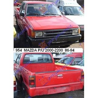 P/U 2/4WD 86-94