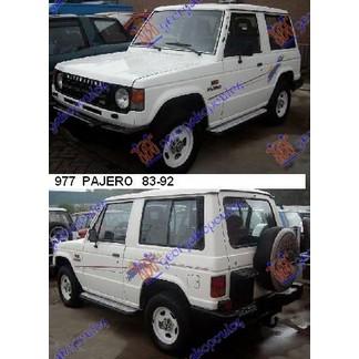 PAJERO 83-92