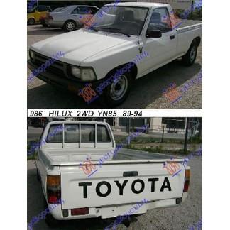 HI-LUX (YN 85) 2WD 89-94