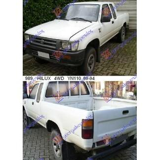 HI-LUX (YN 110) 4WD 89-97