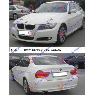 SERIES 3 (E90/91) SDN 08-12