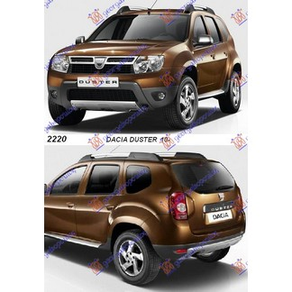 DUSTER 10-17