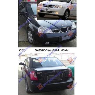 DAEWOO NUBIRA 03-05