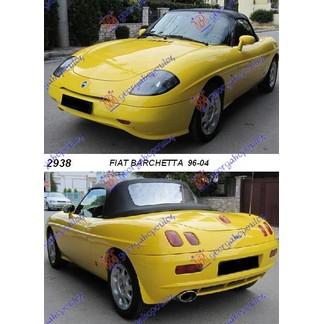 BARCHETTA 96-04