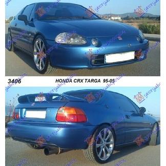 CRX TARGA 95-04