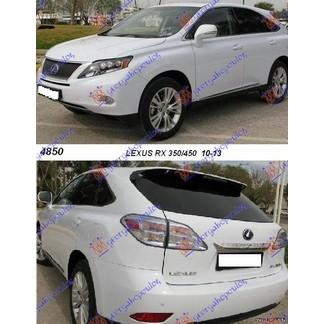RX 350/450 09-12