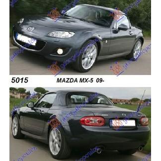 MIATA MX5 09-15