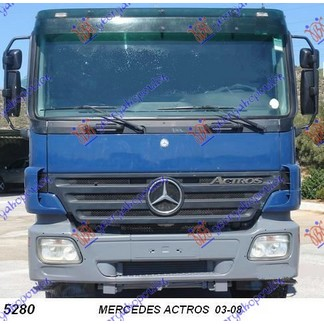 ACTROS 03-08