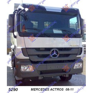 ACTROS 08-11