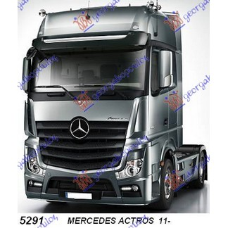 ACTROS 11-