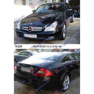 CLS (W219) COUPE 08-10
