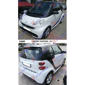 FORTWO 12-14