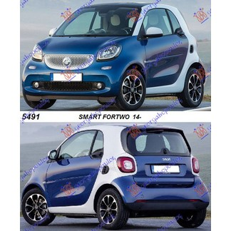 FORTWO 14-