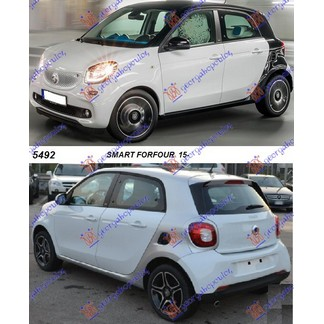 FORFOUR 15-