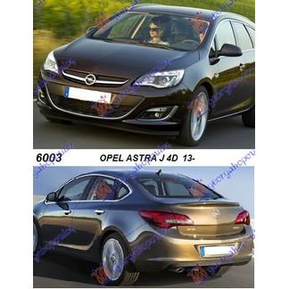 ASTRA J 4D 13-