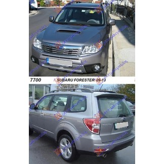 FORESTER 08-12